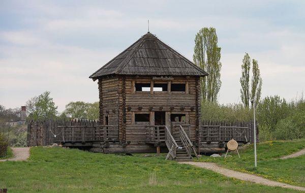 Muzeum Ziemi Kaliskiej